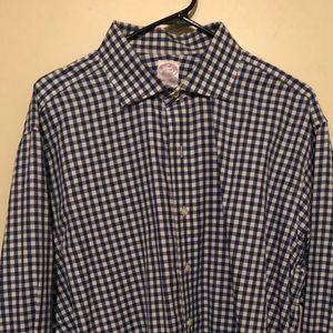 Men's Brooks Brothers Dress Shirt